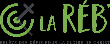 Logo la Réb' - 2016