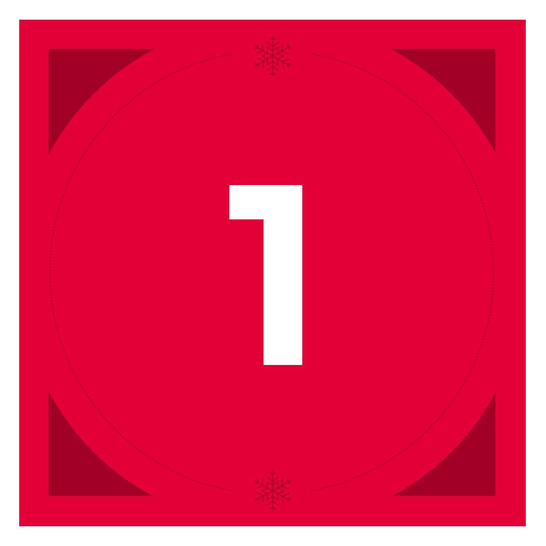 Défi 1
