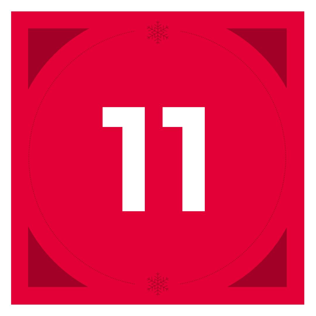 Défi 11