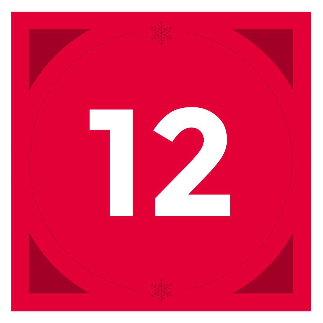 Défi 12