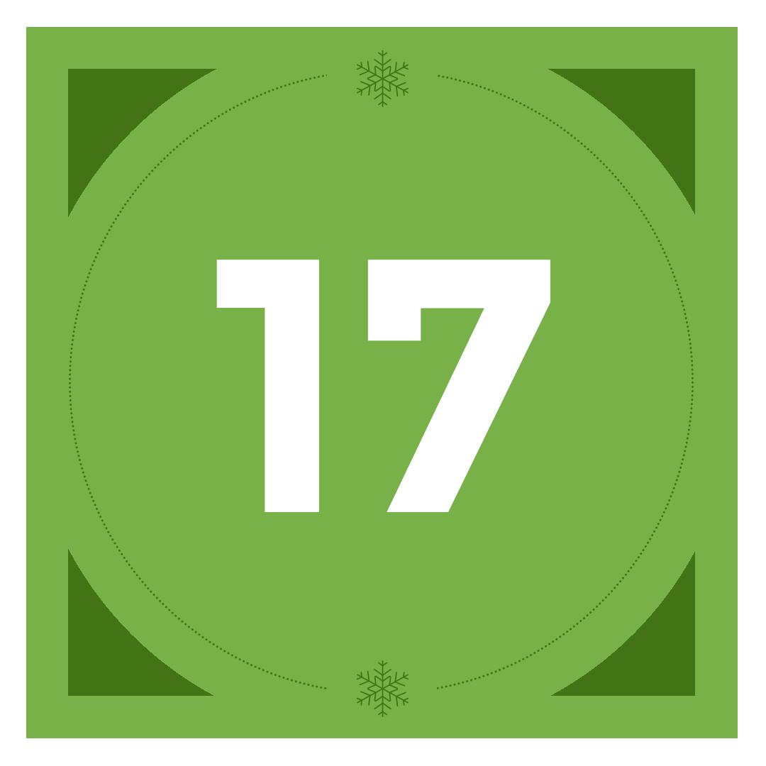 Défi 17