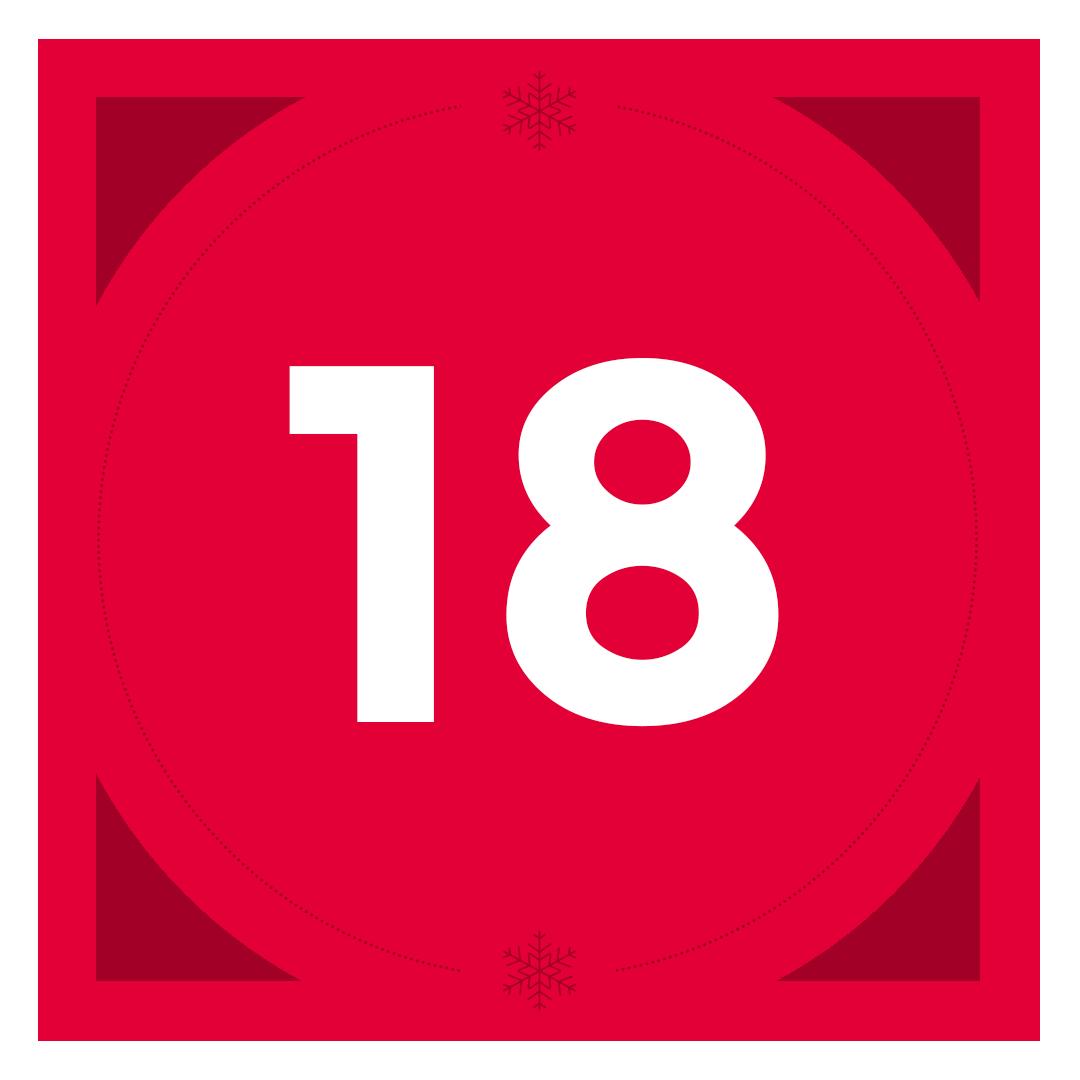 Défi 18