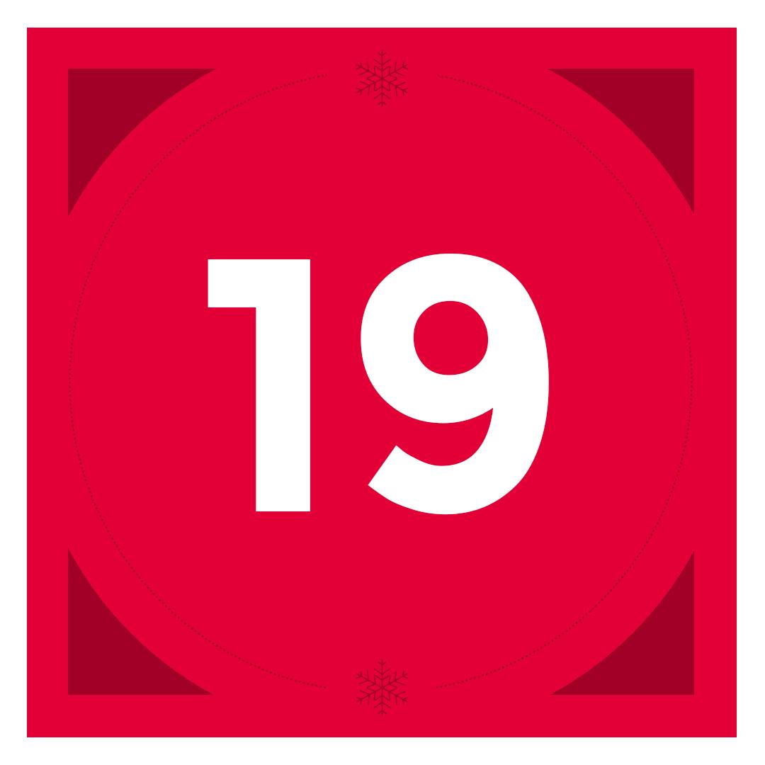 Défi 19