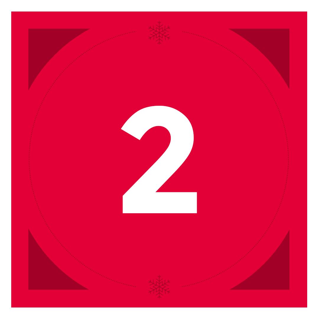 Défi 2