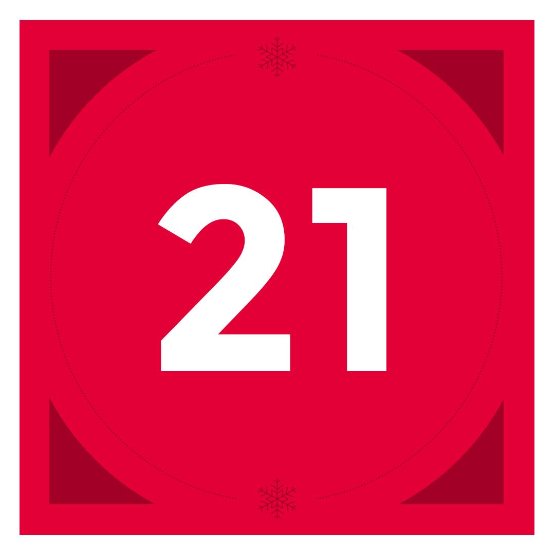 Défi 21