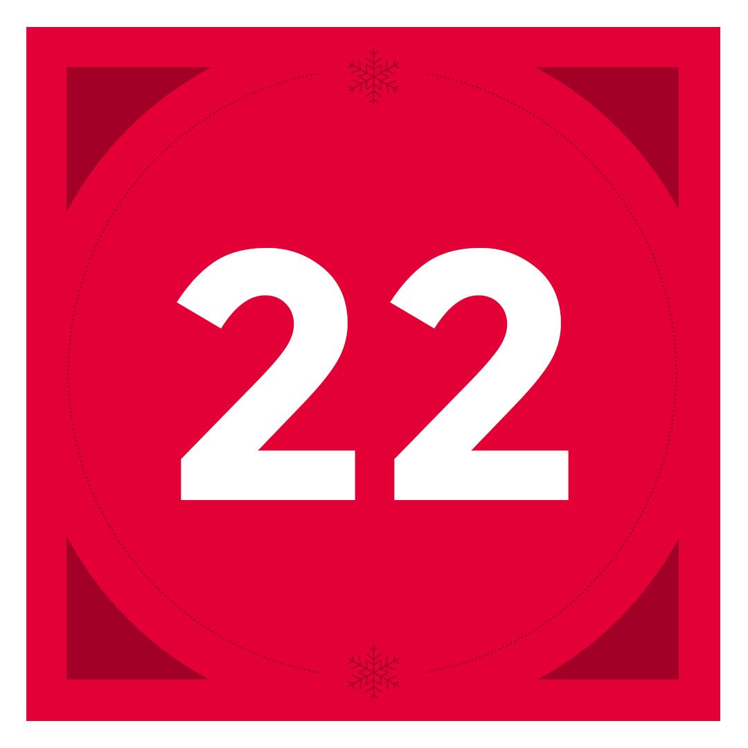 Défi 22