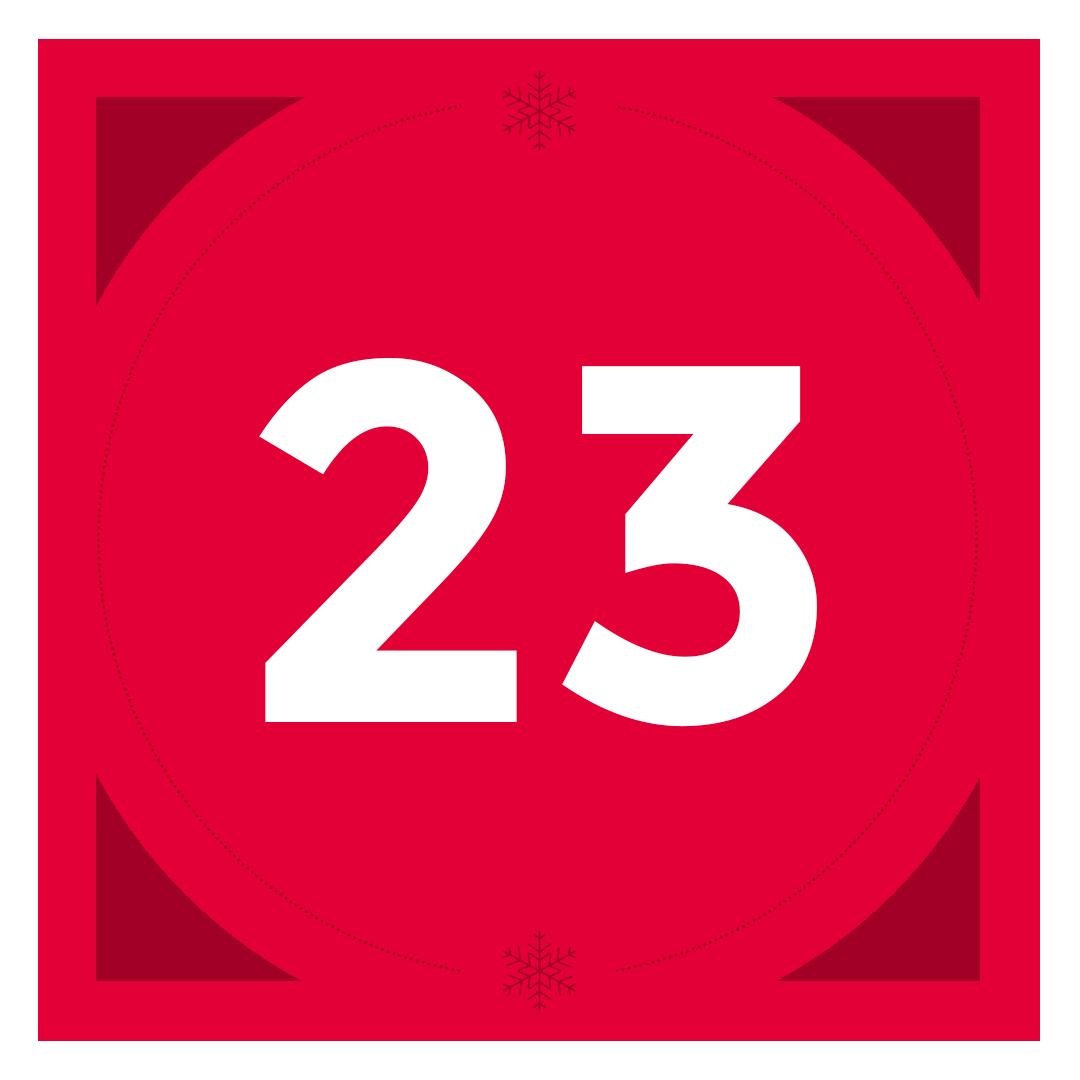 Défi 23