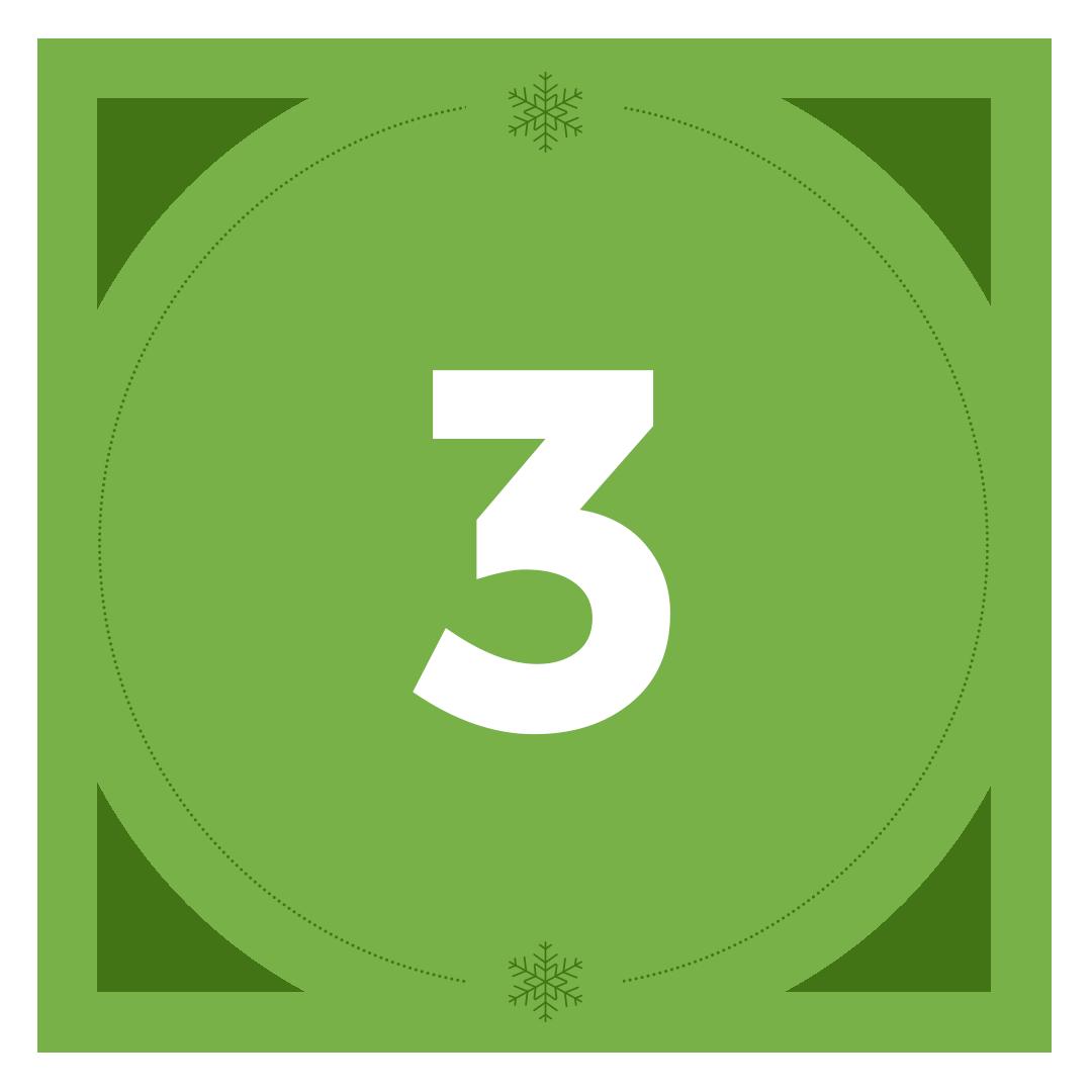 Défi 3