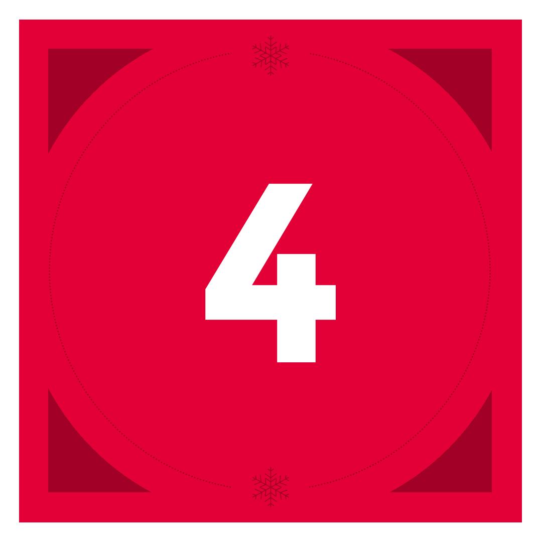 Défi 4