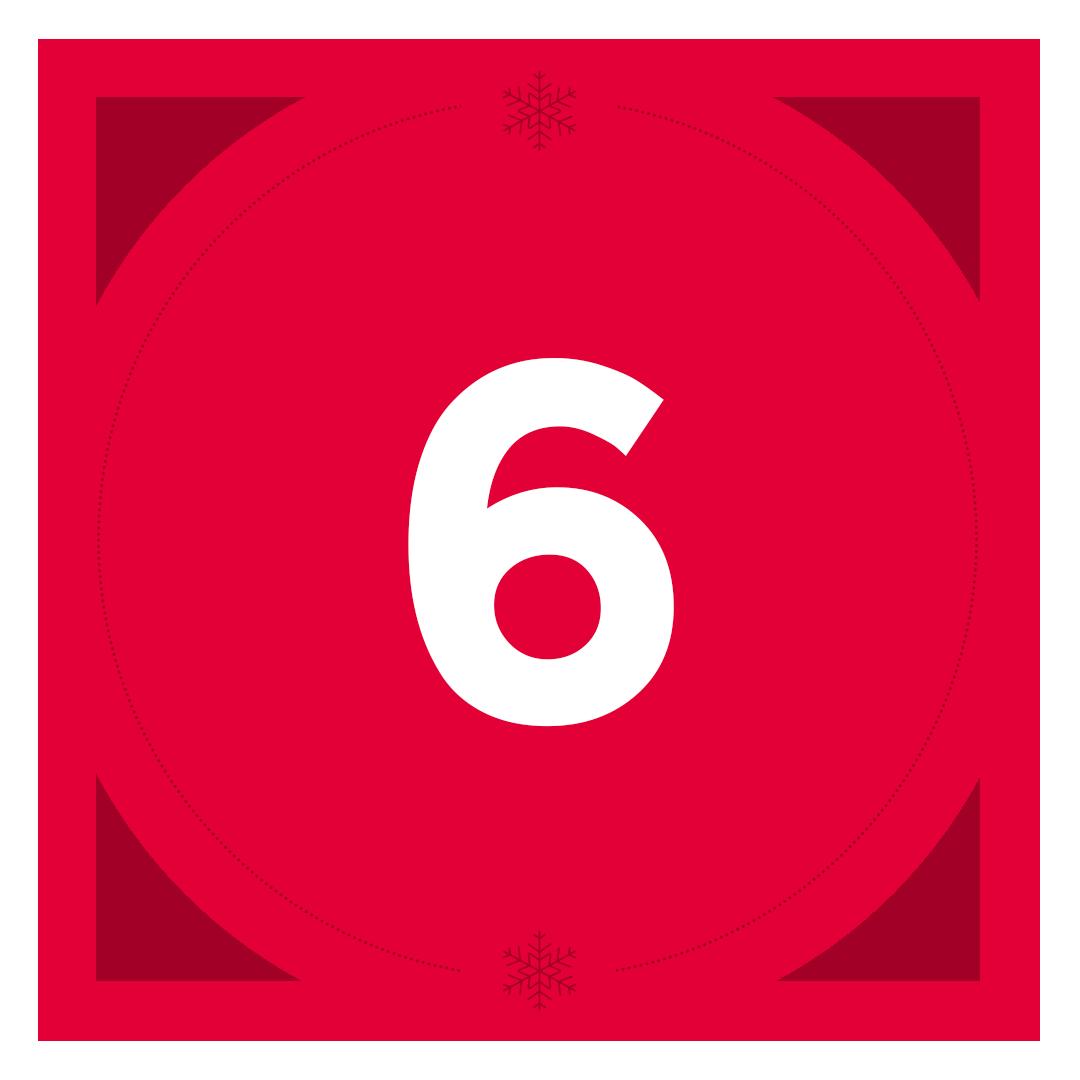 Défi 6