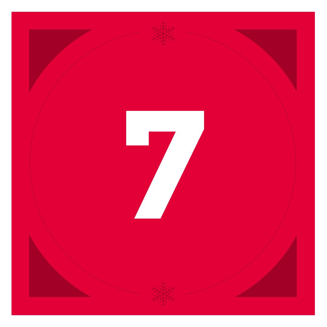 Défi 7