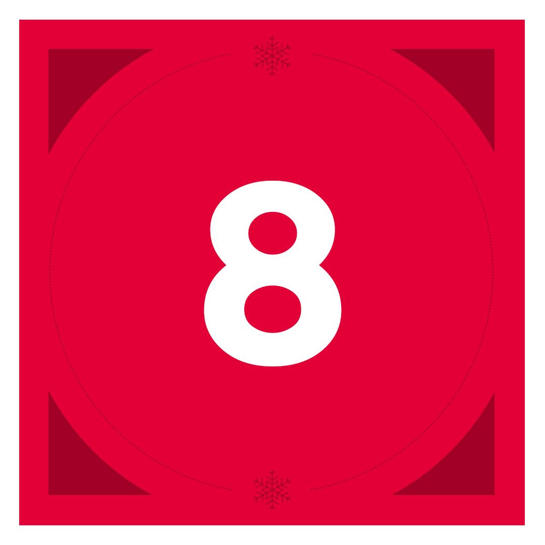 Défi 8