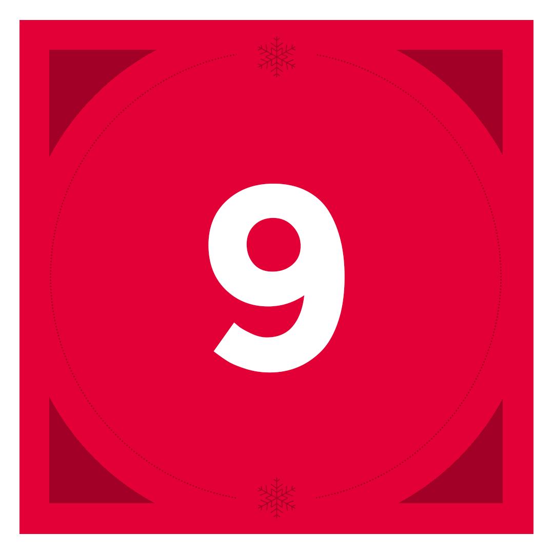Défi 9
