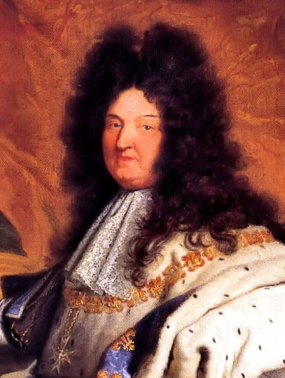 Louis xiv leadership skills