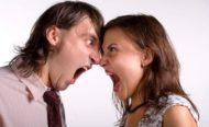 Vie à deux : l'art de se disputer