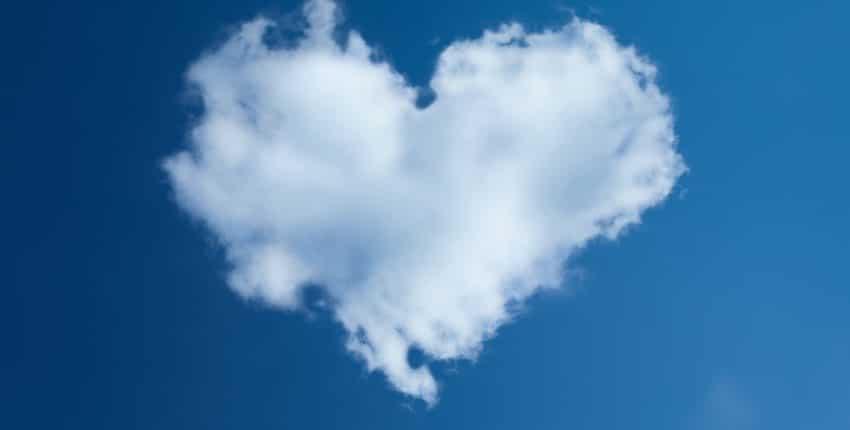 L'amour de Dieu (poème)