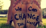 Nous allons changer le monde par l'Esprit qui agit en nous !