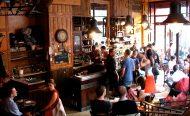 Un jeudi soir dans un bar… (côté café)
