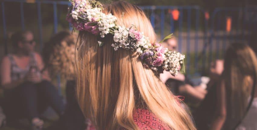 J'échange ma couronne de princesse contre une couronne d'épines.