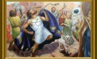 12 qualités d'un coeur selon Dieu (3/6) Humilité, liberté et détachement