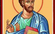 Le personnage du mois : Luc, l'évangéliste