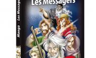 Jeu-concours – Messagers, de Ryo Azumi