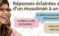 Témoigner de ta foi aux musulmans