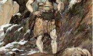 Le personnage du mois – Benayahou, vaillant guerrier de David