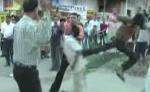 La persécution de chrétiens en Inde (vidéo par Francis Chan)