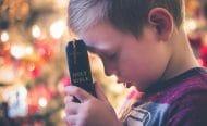 Cher Père, pour Noël je voudrais…