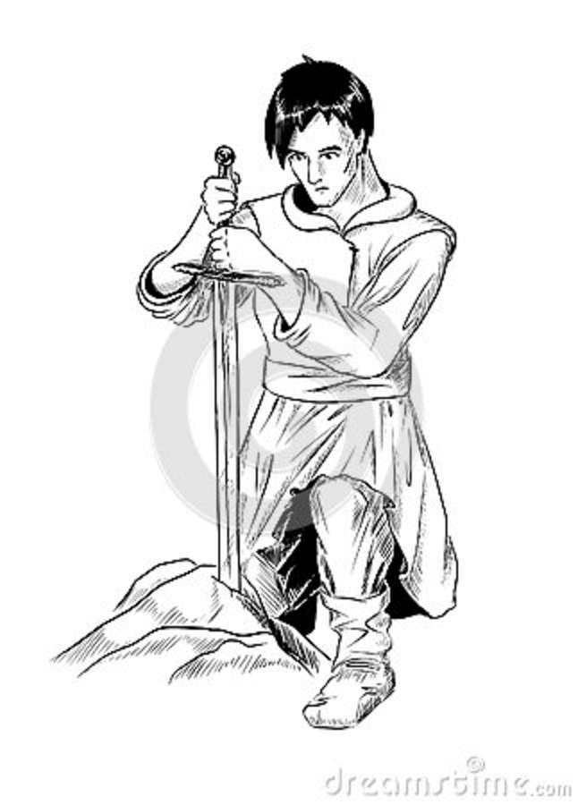 le-jeune-roi-arthur-24931228