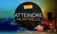 Atteindre Montreuil 2014