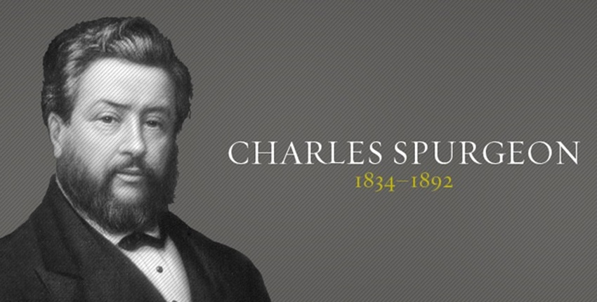 Charles Spurgeon, le fameux « prince des prédicateurs »
