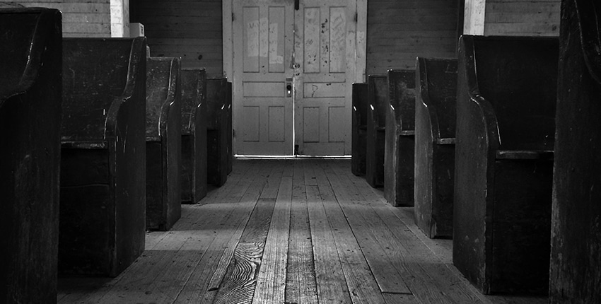 Choisir son Église