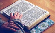 Etudier la Bible facilement : La méthode OIA