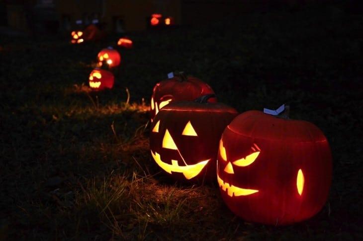 Soirée Halloween, ça te dit ?
