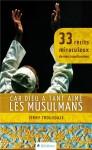 Jeu concours – Car Dieu a tant aimé les musulmans
