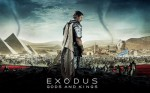 Critique du film Exodus : Gods and Kings (Attention spoiler !)