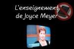 Les faux enseignements de Joyce Meyer
