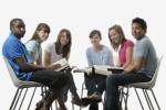 Cinq leçons apprises au groupe de jeunes