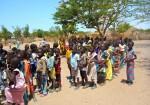 La mission d'Alain au Sénégal