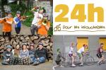 DHT – 24h pour les intouchables