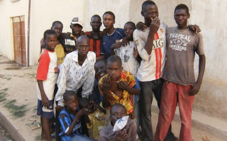 Projet Tchad