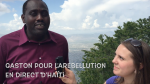 Interview Gaston Jean – Haïti