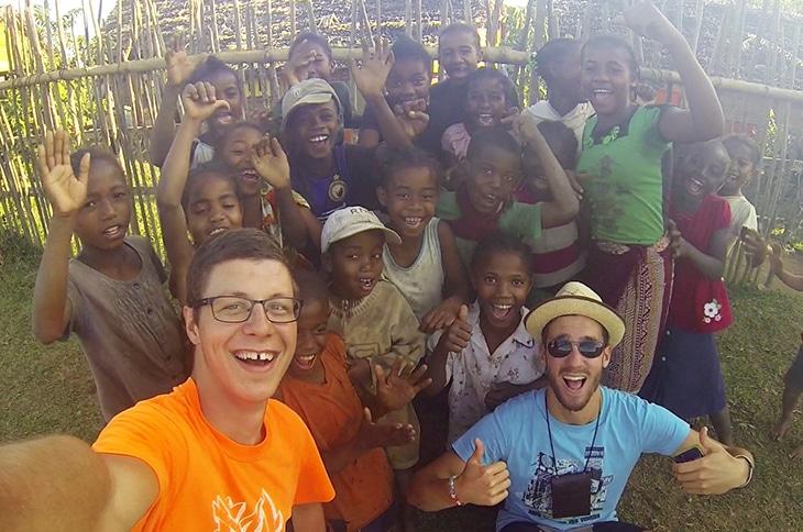 Retour d'expérience : 3 semaines à Madagascar