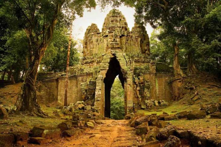 Mon voyage au Cambodge – Réflexions