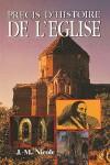 Le livre du mois «Précis d'histoire de l'Eglise» – J. M. Nicole