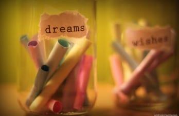 La motivation de nos rêves