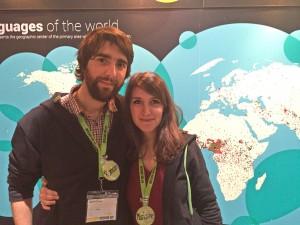 Romain et Marianne - Wycliffe