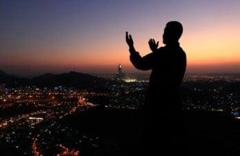« Je prie, mais Dieu ne répond pas ! »